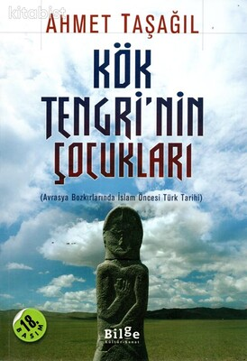 Bilge Kültür Yayınları - Kök Tengri nin Çocukları