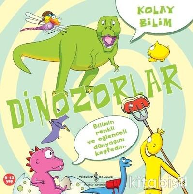 Kolay Bilim-Dinozorlar
