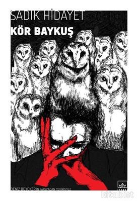 İthaki Yayınları - Kör Baykuş