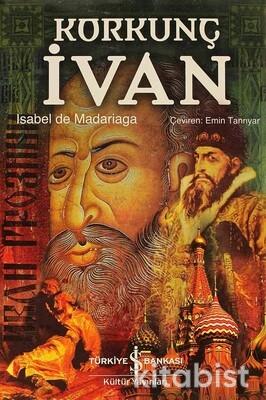 Korkunç Ivan