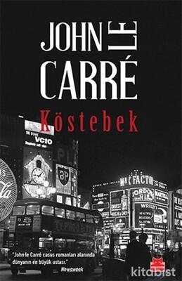 Kırmızı Kedi Yayınları - Köstebek