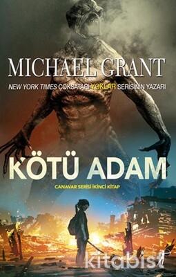 Artemis Yayınları - Kötü Adam