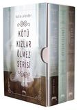 Yabancı Yayınları - Kötü Kızlar Ölmez Serisi Kutulu Set