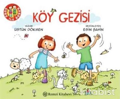 Remzi Yayınları - Köy Gezisi - Duru İle Doruk