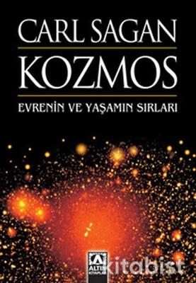 Altın Kitaplar - Kozmos - Evrenin ve Yaşamın Sırları