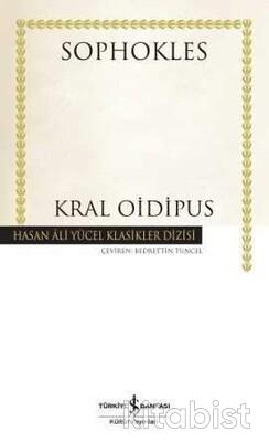 Kral Oidipus(Ciltli)