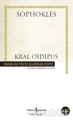Kral Oidipus(K.Kapak)