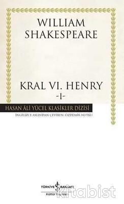 Kral VI.Henry-1 (Ciltli)