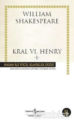 Kral VI.Henry-1 (K.Kapak)