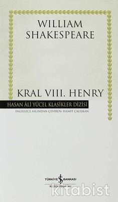 Kral Vııı. Henry(Ciltli)
