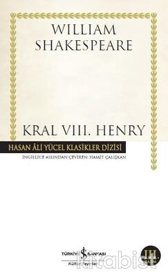 Kral Vııı. Henry(K.Kapak)