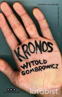 Yapıkredi Yayınları - Kronos