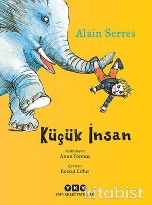 Yapıkredi Yayınları - Küçük İnsan