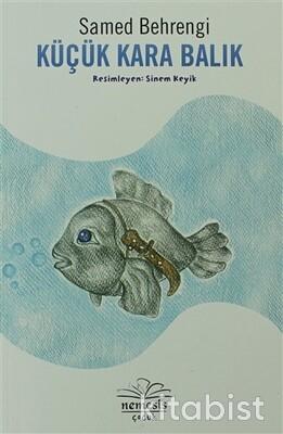 Nemesis Yayınları - Küçük Kara Balık