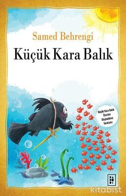 Parodi Yayınları - Küçük Kara Balık