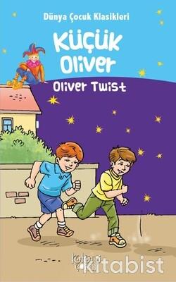 Koloni Çocuk - Küçük Oliver