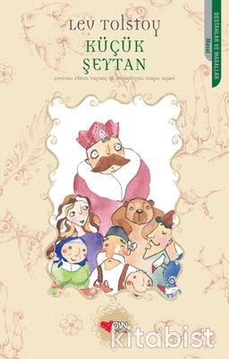 Can Çocuk Yayınları - Küçük Şeytan