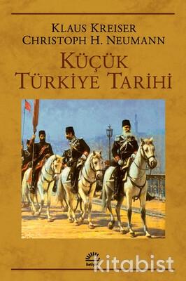 İletişim Yayınları - Küçük Türkiye Tarihi