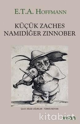 Can Yayınları - Küçük Zaches Namıdiğer Zınnober