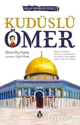İlk Gençlik Yayınları - Kudüslü Ömer