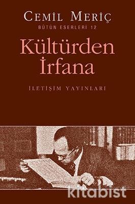 İletişim Yayınları - Kültürden İrfana