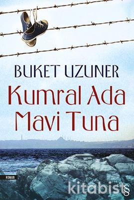 Everest Yayınları - Kumral Ada Mavi Tuna