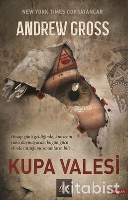 Arkadya Yayınları - Kupa Valesi