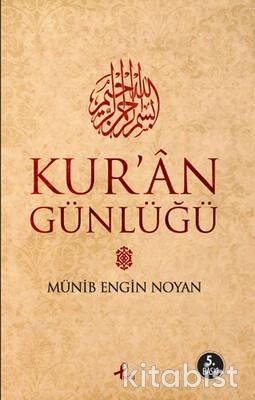 Profil Kitap - Kur'an Günlüğü
