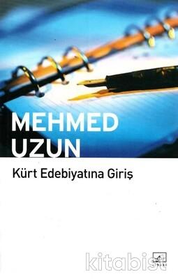 İthaki Yayınları - Kürt Edebiyatına Giriş