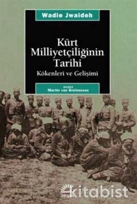 İletişim Yayınları - Kürt Milliyetçiliğinin Tarihi