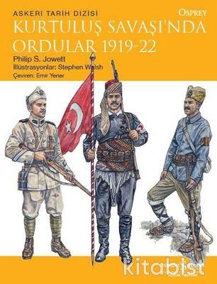 Kurtuluş Savaşı Nda Ordular 1919-22