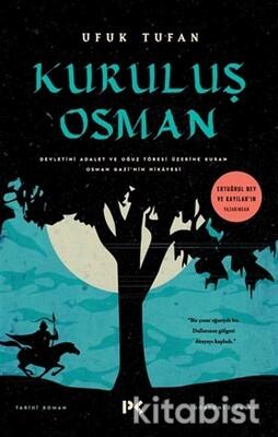 Profil Kitap - Kuruluş Osman