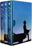 Ephesus Yayınları - Kutup Yıldızı Kutulu Set - Ciltli (3 Kitap)