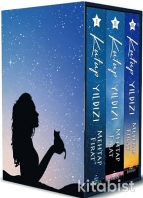 Ephesus Yayınları - Kutup Yıldızı Kutulu Set - Karton Kapak (3 Kitap)