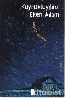 On8 Kitap - Kuyruklu Yıldız Eken Adam