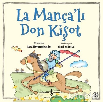La Mançalı Don Kişot