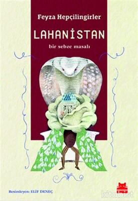 Kırmızı Kedi Yayınları - Lahanistan