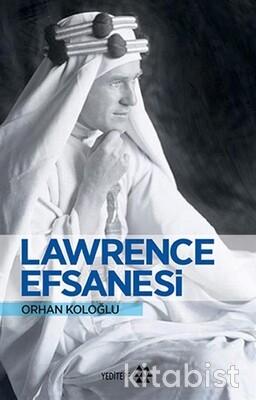 Yeditepe Yayınları - Lawrence Efsanesi