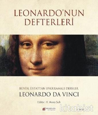Akılçelen Yayınları - Leanardo nun Defterleri