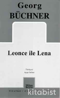 Mitos Boyut Yayınları - Leonce İle Lena