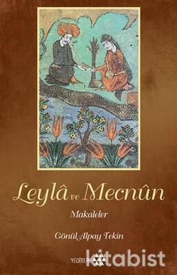 Yeditepe Yayınları - Leyla Ve Mecnun Makaleler