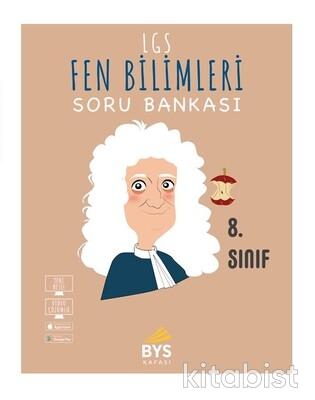 Bys Kafası Yayınları - LGS Fen Bilimleri Soru Bankası