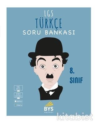 Bys Kafası Yayınları - LGS Türkçe Soru Bankası