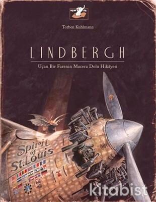 Uçan Fil Yayınları - Lindbergh