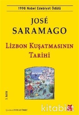 Kırmızı Kedi Yayınları - Lizbon Kuşatmasının Tarihi