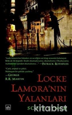 İthaki Yayınları - Locke Lamora'nnın Yalanları
