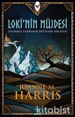 İthaki Yayınları - Loki'nin Müjdesi
