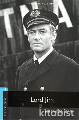 Winston Academy - Lord Jim - Level 4