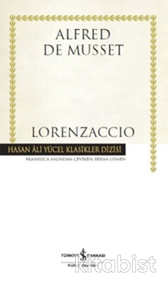 Lorenzaccıo (Ciltli)