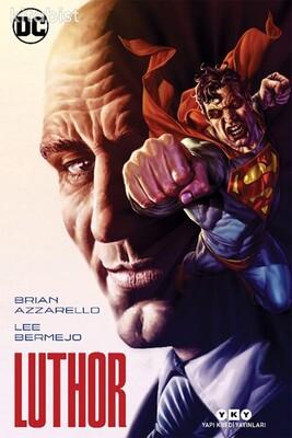 Yapıkredi Yayınları - Luthor